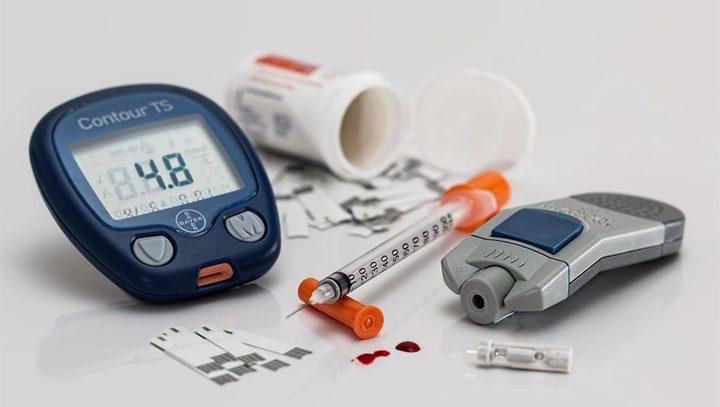 إكتشاف علاج جديد لمرض السكري من النوع الثاني