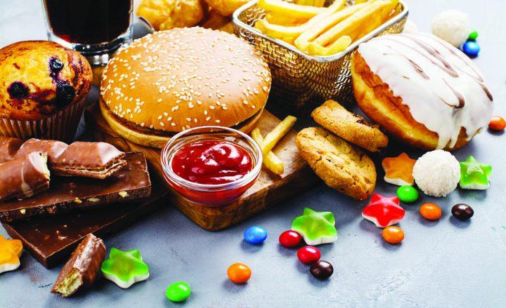 أخطر الأمراض الصحية التي تسببها الأطعمة المصنعة