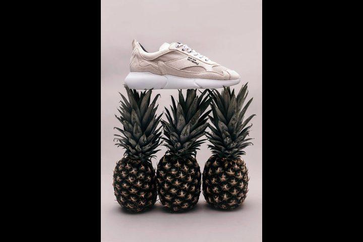 العام المقبل.. طرح أول حذاء رياضي من الألياف النباتية في الأسواق