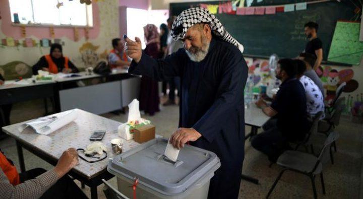 الصالحي: لا انتخابات بدون مشاركة المقدسيين