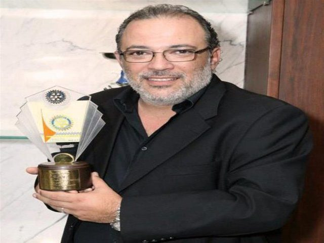 وفاة المخرج المصري ياسر زايد عن عمر 48 عاما