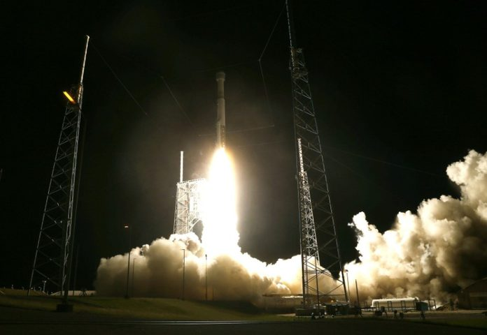كبسولة بوينغ الفضائية تفشل في الوصول للمدار المطلوب