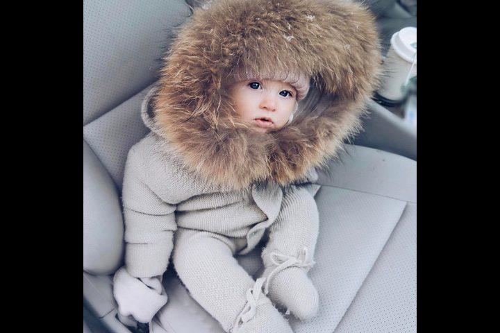 ما هي أهم طرق حماية الطفل الرضيع في الشتاء ؟