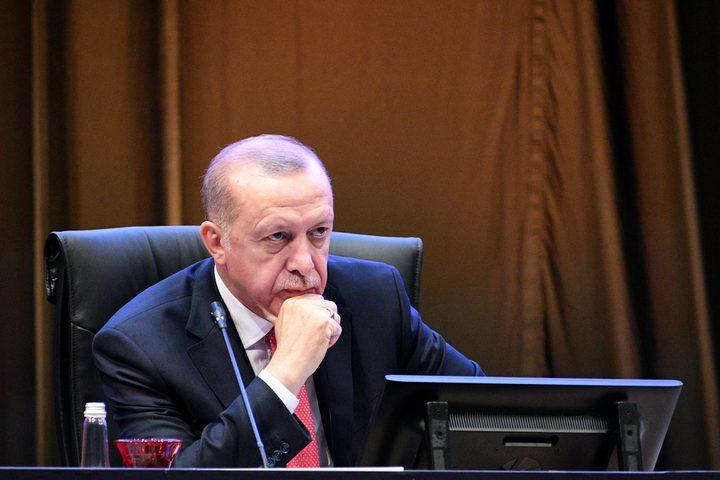 الإمارات تشن هجوما حادا على تركيا