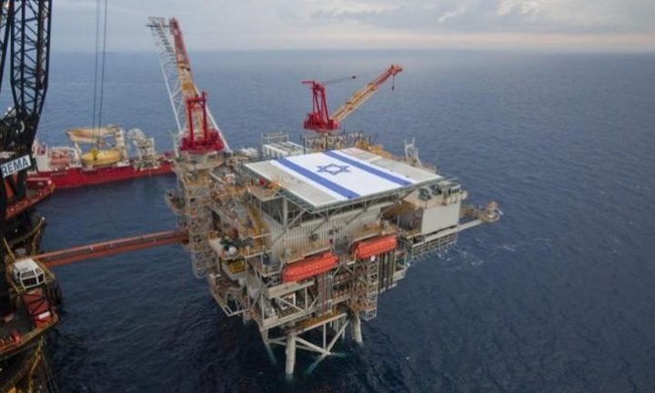 الأردن: مجلس النواب يطالب بالغاء استيراد الغاز الإسرائيلي