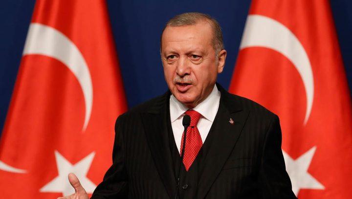 أردوغان يهدد بمزيد من الدعم العسكري للحكومة الليبية