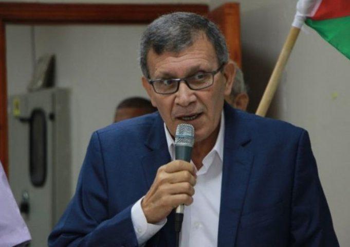 الفتياني: الانتخابات قادمة والمرسوم سيصدر حال توفرت الظروف