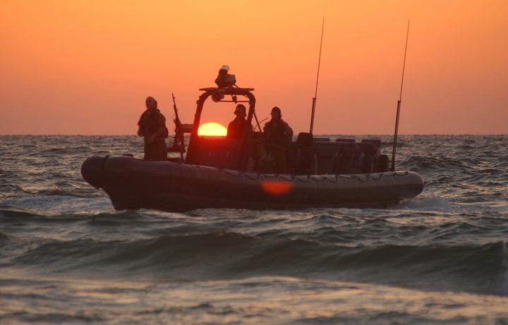 مصدر أممي: سلطات الاحتلال تقرر إعادة فتح بحر غزة لمسافة 15 ميلا