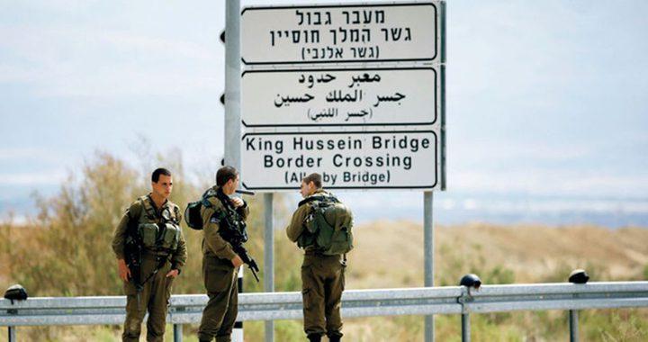 سلطات الاحتلال تمنع 7984 شخصا من سفر في السنوات الخمس الماضية