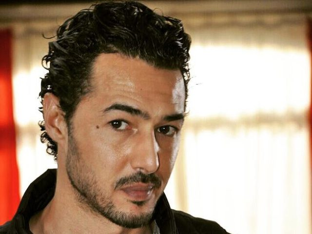 أحمد هارون يكشف حقيقة اعتزاله التمثيل