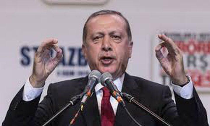 أردوغان يشدد على ضرورة وقف إطلاق النار في ليبيا