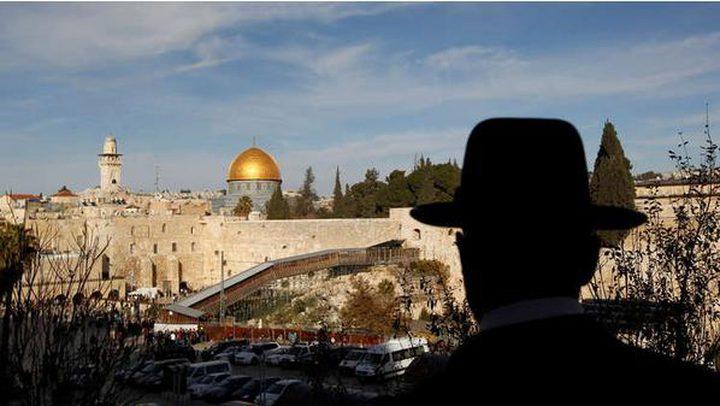 صبيح: لدينا خطة في حال رفضت اسرائيل الانتخابات في القدس