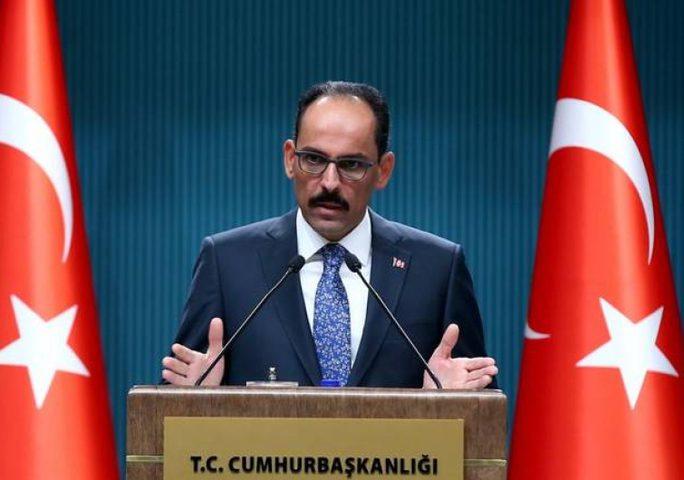 تركيا تبحث إرسال قوات إلى ليبيا