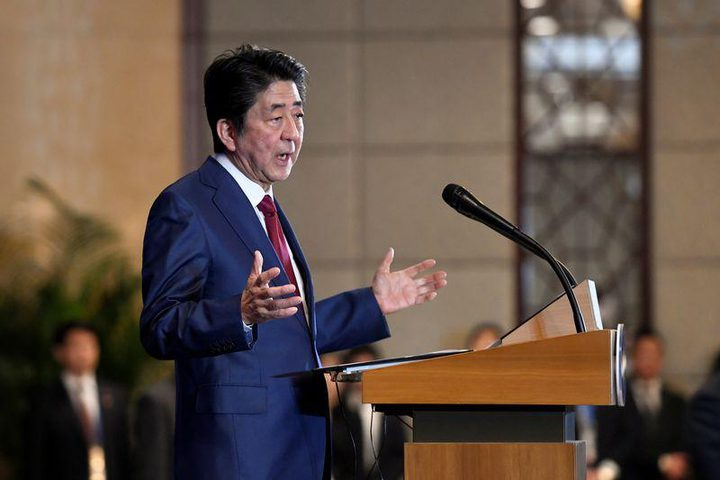 اليابان:تحسن العلاقات مع الصين مشروط بالاستقرار ببحر الصين الشرقي