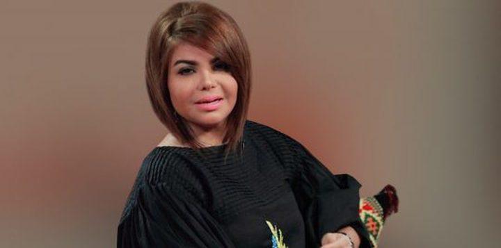 الممثلة الكويتية مها محمد تشتري حقيبة ب140 ألف يورو