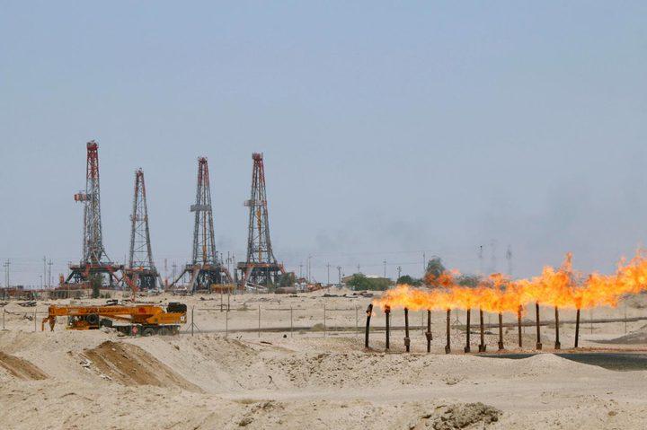 توقيع 4 اتفاقيات تنقيب عن النفط والغاز في مصر