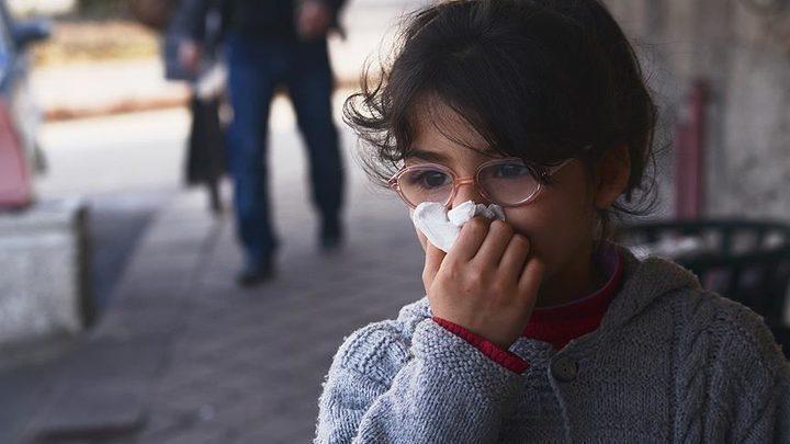 """خلال أسبوع.. 3 وفيات في """"إسرائيل"""" جراء الانفلونزا"""