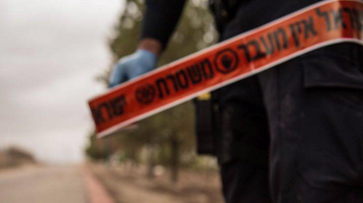 """مقتل مستوطن في مستوطنة """"هارحوما"""" بالقرب من القدس المحتلة"""