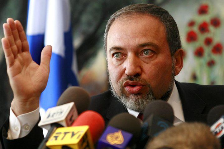 ليبرمان: هروب نتنياهو للمرة الثانية يُؤكد انهيار الردع الإسرائيلي