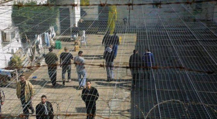 الأسير محمود ياسين يدخل عامه 14 بسجون الاحتلال