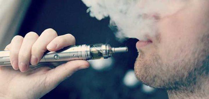 دراسة: السجائر الإلكترونية لا تساعد على التخلي عن النيكوتين
