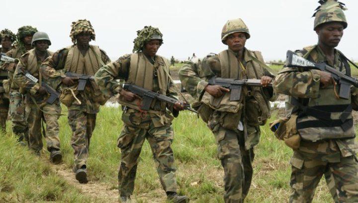 مقتل عشرات الجنود خلال هجوم إرهابي في غرب النيجر