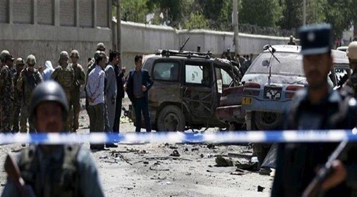الأمم المتحدة: 100 ألف مدني قتلوا او اصيبوا خلال عقد في أفغانستان