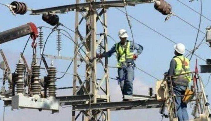 كهرباء القدس: الاحتلال يتراجع عن قطع التيار الأسبوع المقبل