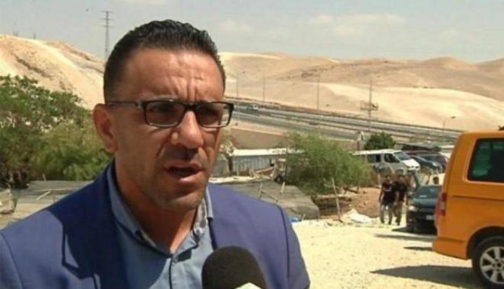 غيث: إجراء الانتخابات دون القدس طعنة لقضيتنا العادلة