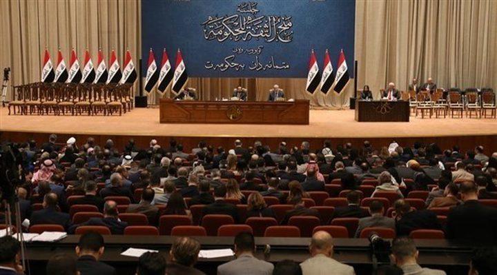 النواب العراقي يوافق على قانون جديد للانتخابات