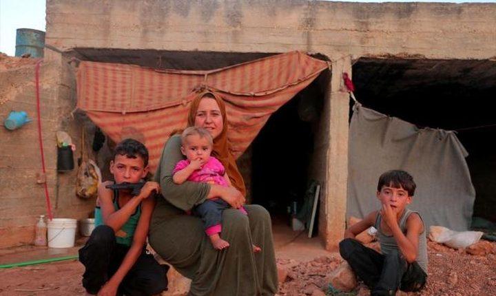 12 مليون مدني بسورية بحاجة لرعاية صحية