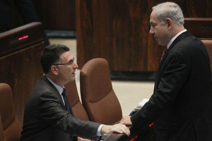 الليكود يبدأ التصويت لاختيار رئيس جديد للحزب