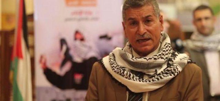 أبو ظريفة: يجب إعادة تقييم مسيرات العودة
