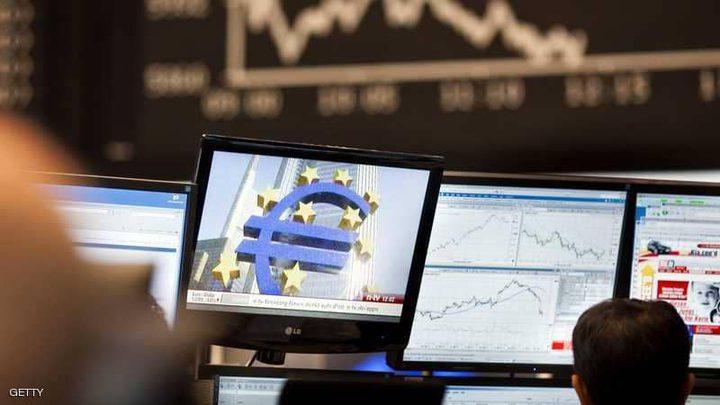 ارتفاع قياسي جديد للأسهم الأوروبية