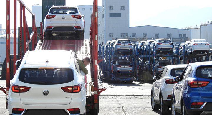 الكشف عن صور جديدة لسيارة تركية الصنع