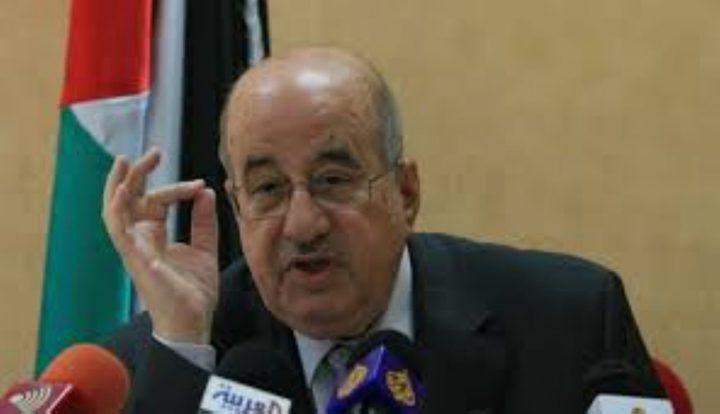 """""""الوطني"""": قرار بينت يعكس تصريحات نتنياهو حول ضم أجزاء من الضفة"""