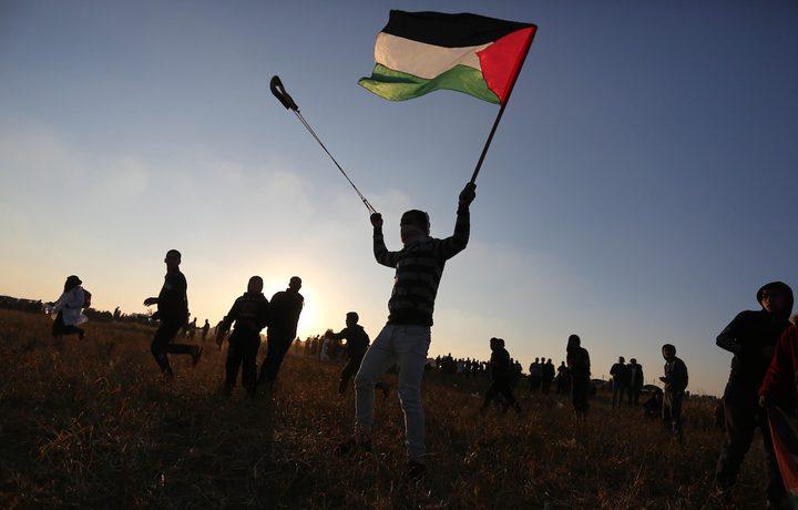 هيئة العودة تؤكد على استمرار المسيرات في غزة بشكلها الجديد