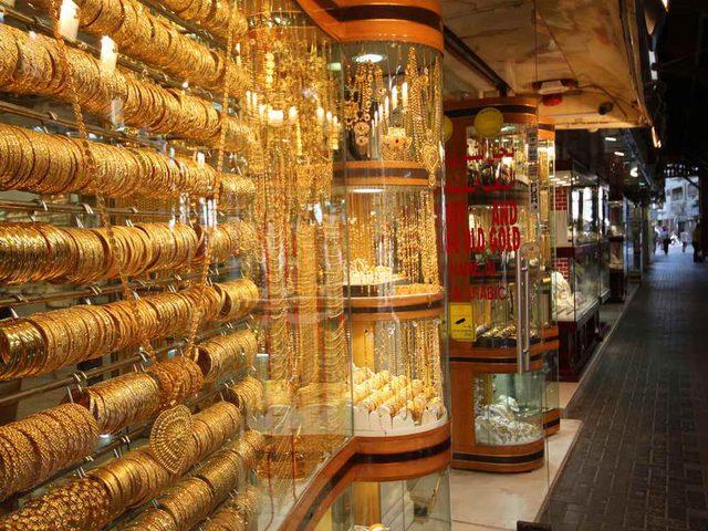 اسعار الذهب في فلسطين بالشيقل