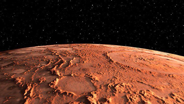 ناسا تستعد لإستكشاف الكوكب الأحمر في عام 2020