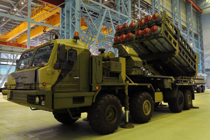 روسيا تعلن عن نشر أول صواريخ نووية تفوق سرعة الصوت