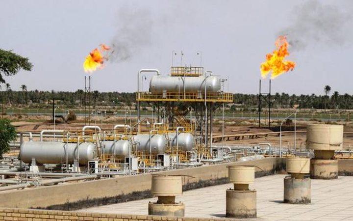 توقف الإنتاج في حقل الناصرية للنفط جنوب العراق