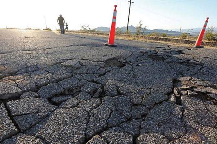 تحذيرات من زلزال مدمر قد يضرب الكويت