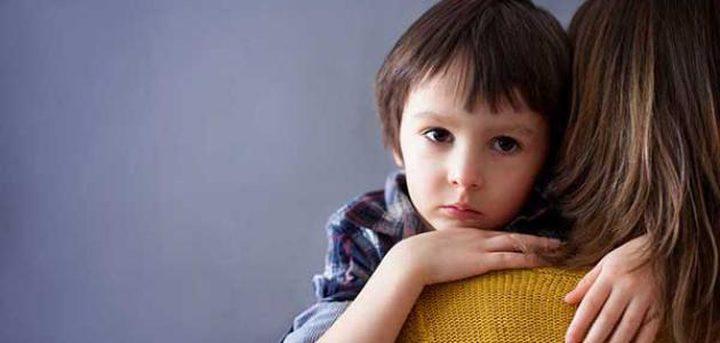 6 نصائح للتعامل مع الخوف الزائد لطفلك