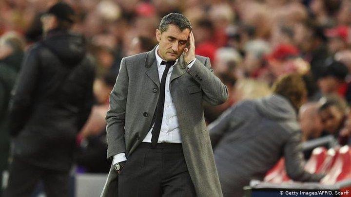 استطلاع للرأي لاختيار مدرب برشلونة الجديد