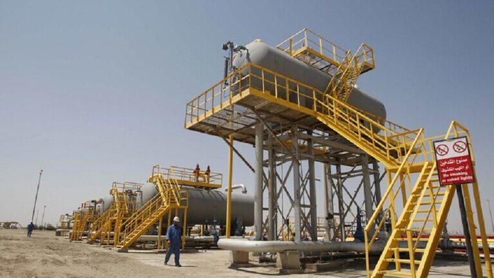 الكشف عن طرق تعويض توقف إنتاج حقل الناصرية في العراق