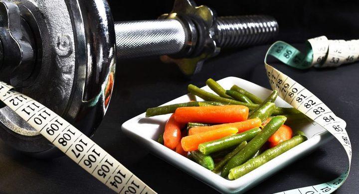 حلول صحية بسيطة للحصول على جسم مثالي بدون حمية
