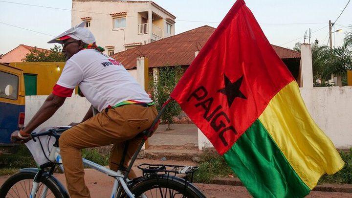 الناخبون في غينيا بيساو يختارون اليوم رئيسا جديدا