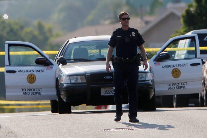 القتل الجماعي في الولايات المتحدة هو الأعلى منذ 5 عقود