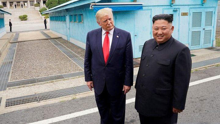 واشنطن تتوعد كوريا الشمالية في حال تنفيذ تهديداتها برد ملائم
