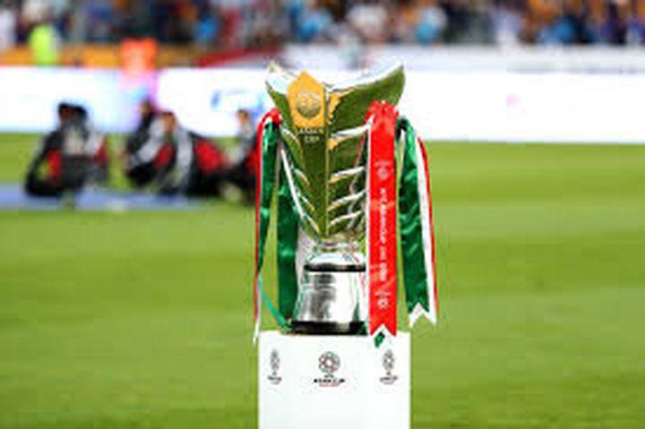 الأردن و العراق  يتقدمان بطلب لاستضافة بطولة كأس آسيا 2027